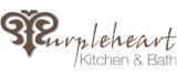 Purple Heart Kitchen and Bath