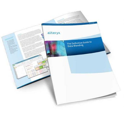 Technical Copywriting: Whitepapers for Alteryx